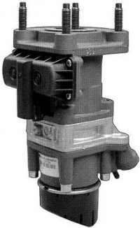 Кран тормозной EBS 2