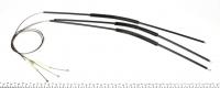 Ремкомплект стеклоподъемника Citroen Berlingo/Peugeot Partner 96- L/R