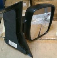 Зеркало механическая регулировка R W638