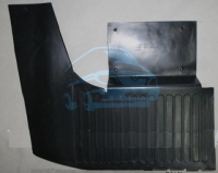 Брызговик задний L, DB408-416