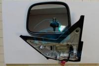Зеркало электро правое с подогревом