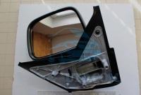 Зеркало левое механическое