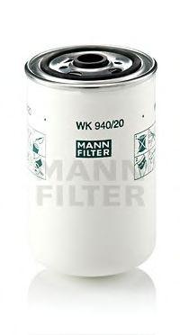 Фильтр топливный ETECH AE400 440 480