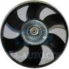 Гидромуфта и вентилятор OM646 2.2CDI, 2.5TDI