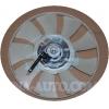 Вентилятор OM642 3.0CDI