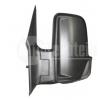 Зеркало заднего вида MB Sprinter/VW Crafter 06- левое (механика)