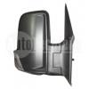 Зеркало заднего вида MB Sprinter/VW Crafter 06- Левое (электро/подогрев)