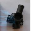 Флянец охлаждения жидкости, 1.9D (на головке)