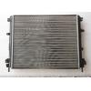 Радиатор воды 1.6 16V 1.9D dTi dCi 99-
