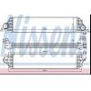 Радиатор интеркулера, 2.3dCi с 2010-