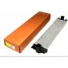 Радиатор интеркулера 1.9 2.2 2.5DCI 02-