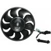 Гидромуфта + вентилятор 2.5TDI