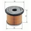 Фильтр топливный 1.9D dTi dCi (с-ма Delphi)