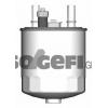 Фильтр топливный 1.5dCi