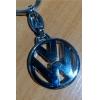 Брелок VW (хромированный)