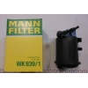 Фильтр топливный, 2.2dCI 00-03