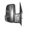 Зеркало заднего вида MB Sprinter/VW Crafter 06- правое (механика)