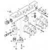 Актуатор, Клапан электромагнитный Scania HPI (восстановленные при возврате корпусов)