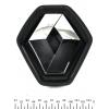 Эмблема решетки радиатора Renault Master III 10-