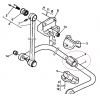 Втулка переднего стабилизатора