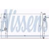 Радиатор системы охлаждения 00- 2.3-3.0JTD