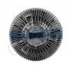 Вискомуфта привода вентилятора в сборе с крыльчаткой D=710mm