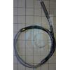 Трос ручного (центр) 85- L=1995mm 35-8