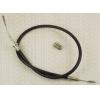 Трос сцепления 93-99 2.8D L=1235mm