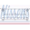 Радиатор интеркулер 2.2CDI -06 (Euro4)