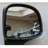 Зеркало электро левое с подогревом