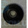 Ролик натяжителя гладкий, OM611-612