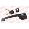 Ручка двери передней, (нзруж.) DB208-609  VARIO