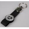 Брелок на ключи Mercedes AMG черный