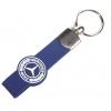 Брелок для ключей Mercedes (силиконовый) синий