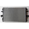 Радиатор воды 1.9TDI (710x470x24)