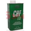 Масло гидроусилителя руля, Pentosin CHF 11S 1L (зеленый)